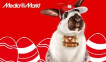 3 x Oster-Deals von Media Markt gewinnen