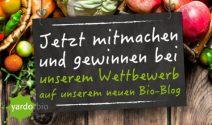 Bio Abendessen und vieles mehr im Wert von CHF 4'780.- gewinnen