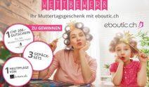 CHF 200.- Hotel Gutschein, Gepäck Sets und Kosmetik gewinnen