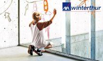 Ein Jahr gratis versichert bei der AXA Winterthur