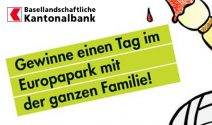 Europapark Familieneintritte gewinnen