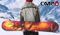 Final Fantasy Snowboard inkl. PC Spiel gewinnen