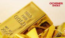 Goldbarren im Wert von CHF 20'000.- gewinnen