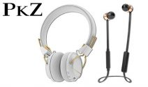 Headphone oder Bluetooth Kopfhörer gewinnen