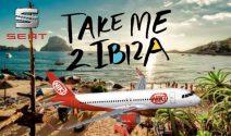 Ibiza Weekend inkl. Flug gewinnen