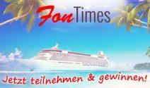 Karibik Kreuzfahrt, Migros Gutschein und mehr gewinnen