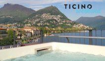 Lugano Weekend zu zweit inkl. Frühstück gewinnen