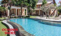 Luxus-Ferien auf Bali inkl. Flug oder DeinDeal Gutscheine gewinnen