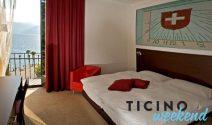 Luxus Wochenende in Ascona für zwei gewinnen