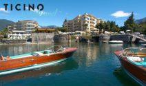 Luxus Wochenende zu zweit in Ascona inkl. Wellness gewinnen