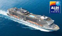 Mittelmeer Kreuzfahrt für zwei gewinnen
