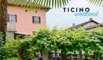 Romantisches Wochenende am Lago Maggiore gewinnen