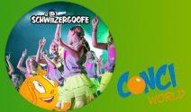 Schwiizergoofe Tickets für das Konzert nach Wahl gewinnen