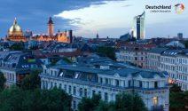 11 x Städtereise nach Wahl  in Deutschland gewinnen