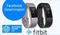2 x Fitbit Charge 2 gewinnen