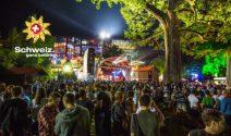 2 x Montreux Jazz Festival Tickets und vieles mehr gewinnen
