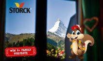 3 x Zermatt Wochenende für die ganze Familie gewinnen