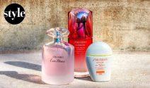 33 x Shiseido Beauty Set gewinnen