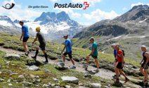 40 x Swissalpine- und SwissTrail Läufe Startplätze gewinnen