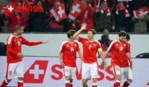 6 x 2 Fussball Tickets für das Spiel Schweiz gegen Weissrussland gewinnen