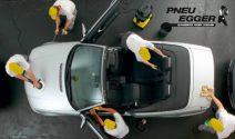 Auto Reinigung inkl. Pflege im Wert von CHF 450.- gewinnen