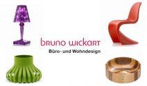 Bruno Wickart Produkte im Wert von CHF 25'000.- gewinnen