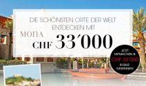 CHF 33'000.- in bar gewinnen
