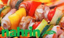 Gaskugelgrill und Grillparty-Sets von Nahrin gewinnen