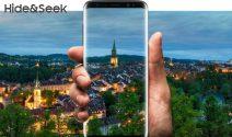 Jeden Tag 3 x Samsung Galaxy S8 gewinnen