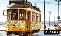 Luxus Reise nach Lissabon inkl. Flug gewinnen