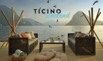 Luxus Weekend in Lugano für zwei gewinnen