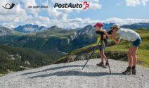 Luxus-Weekend zu zweit, PostAuto Tageskarte und vieles mehr gewinnen