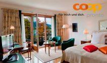 Luxus Wochenende in Zürich gewinnen