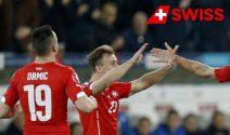 Meet and Greet mit dem Scweizer Fussballteam gewinnen