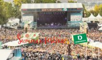 OpenAir St. Gallen, Gurtenfestival, Heitere OpenAir oder Gampel Tickets gewinnen