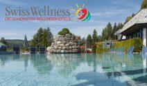 Schwarzwald Wellness zu zweit gewinnen