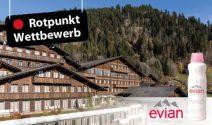 2 x Wellness Wochenende in Gstaad zu zweit gewinnen
