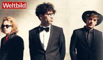 3 x 2 Pegaus Tickets für das Konzert in Bern gewinnen