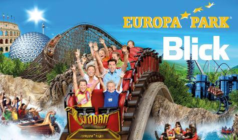 Europapark Tickets Gewinnen