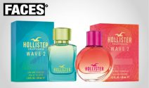 5 x Hollister Parfum Set gewinnen
