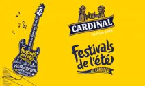 75 x 2 Festival-Pass, 200 x Biervorrat oder 2'500 x Regenponcho gewinnen