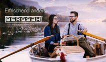 Alpenrundflug im Wert von CHF 1'100.- oder modische Sonnenbrillen gewinnen