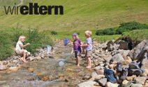 Familienferien in Tirol inkl. Wellness gewinnen