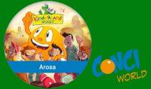 Familientickets für das Kinderland OpenAir in Arosa gewinnen