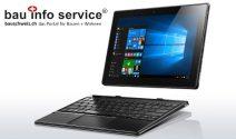 Lenovo Tablet Miix 310-10 gewinnen