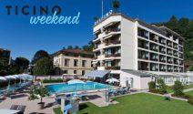Lugano Weekend zu zweit gewinnen