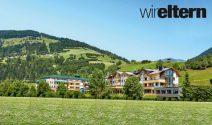 Luxus Ferien mit der ganzen Familie in Südtirol gewinnen