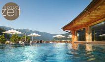 Luxus Wochenende zu zweit in den Bergen inkl. Wellness gewinnen