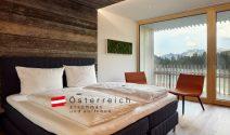 Luxus Wochenende zu zweit in Vorarlberg gewinnen