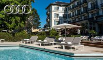 Wochenende an der Schweizer Riviera zu zweit gewinnen